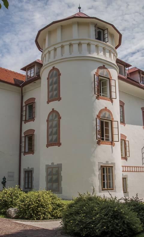 Amthof in Feldkirchen in den Nockbergen