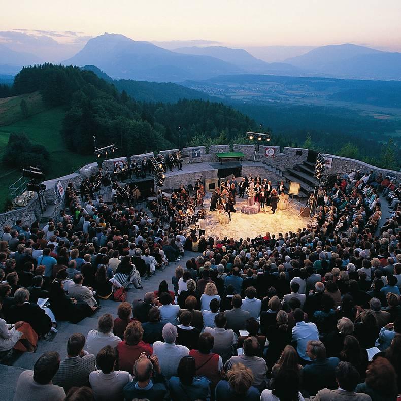 Kultur in Kärnten