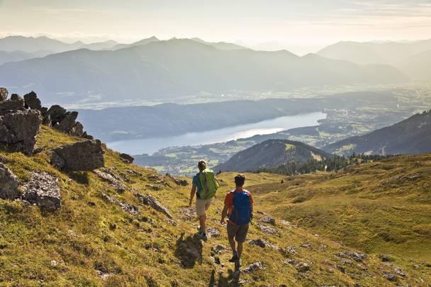 Millstatt Kultur und Natur, Sentiero dell' Amore