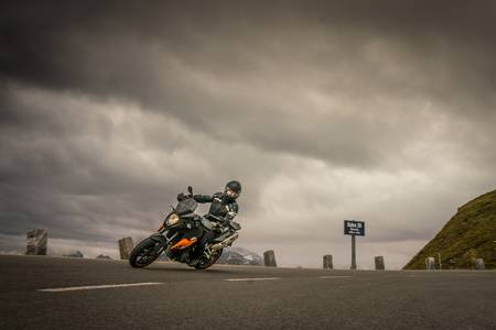 The Top 10 roads for motorbikes south of the Alps