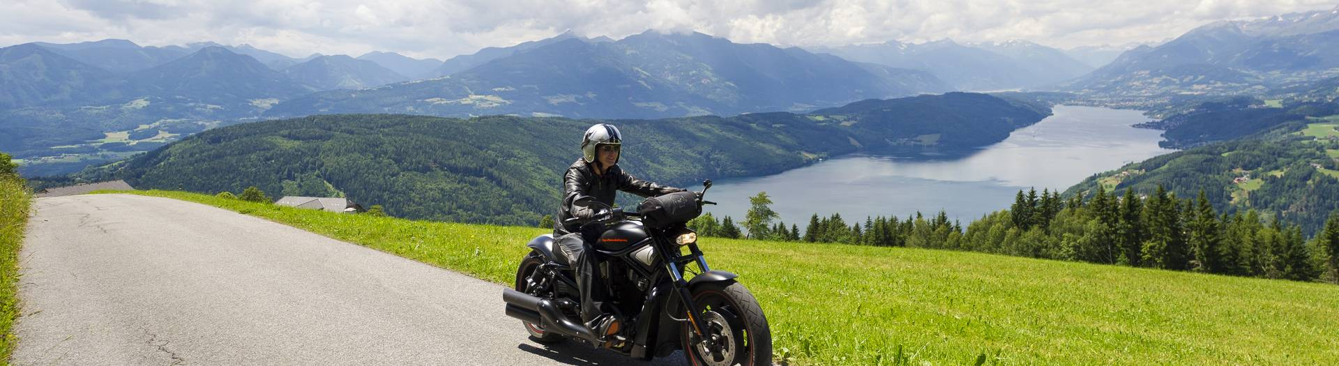 c FranzGERDL MILLSEE Motorrad 9141 quer