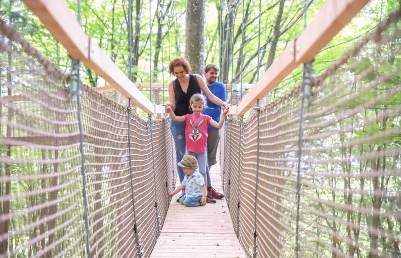 Familywald Ossiacher See