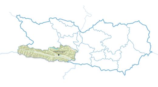 Nassfeld Hermagor