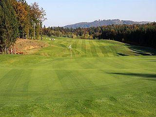 Golf Schloss Otočec