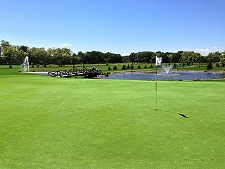 Golfplatz Livada Moravske Toplice