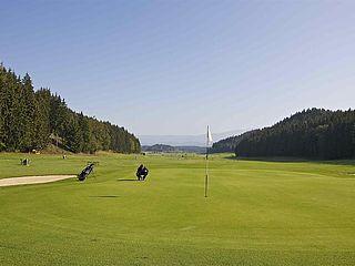 Jacques Lemans Golfclub St. Veit Längsee
